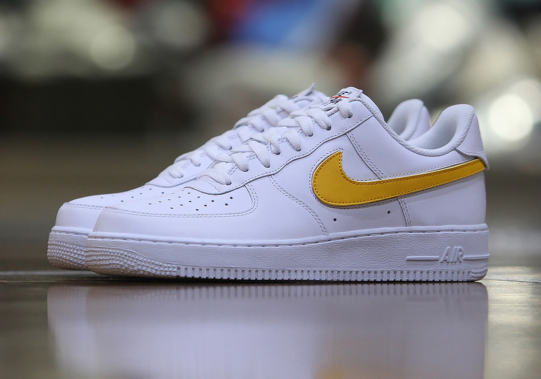1080671cef air force 1 all star game all star week end los angeles Nike swoosh