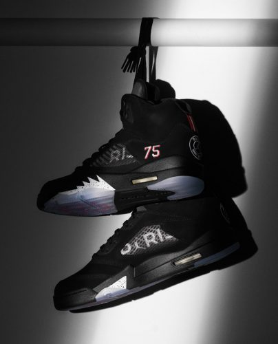 FIRST KICK : JORDAN BRAND X PSG COLLECTION – First Team